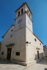 crkva Gospe od Ružarija